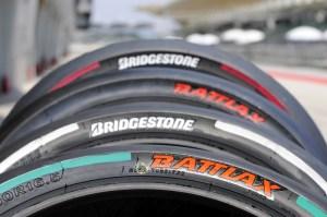 Bridgestone exit MotoGP