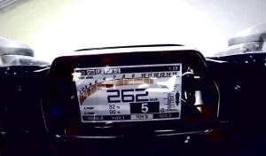 R1 2015 cockpit