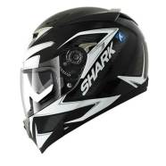 Shark S900 C Creed Integralhelm orange