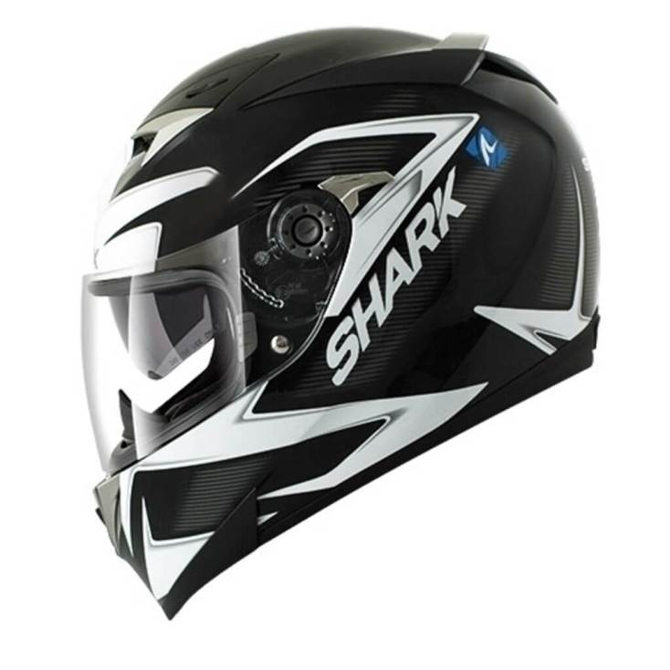 Shark S900 C Creed Integralhelm