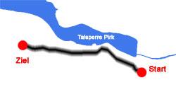1975-1978  Länge: 1,8 km  Planschwitzer Berg