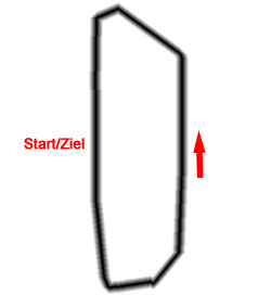 1951-1953 Länge: 1,76 km