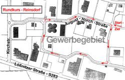 seit 2008 August-Horch-Ring