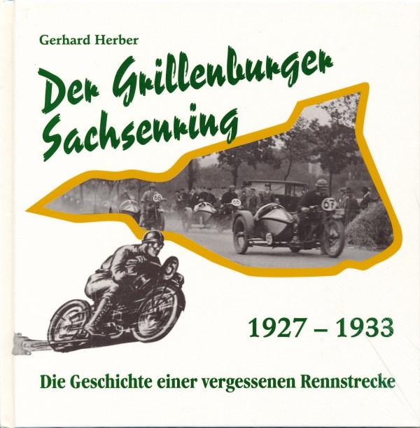 Der Grillenburger Sachsenring 1927-1933