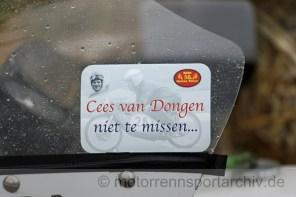 in memory of Cees van Dongen