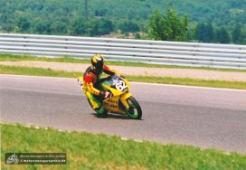 EM Most 1995, 125ccm, #62 ?