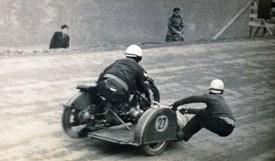Sachsenringrennen 1950, #27 ?