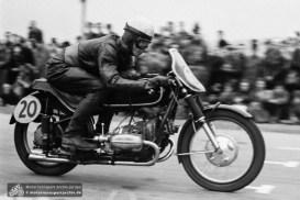 Edgar Barth aus Herold 1951 am Sachsenring