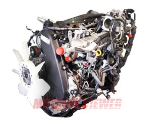 Toyota 30 D4D 1KDFTV Engine Specs, Info, Problems