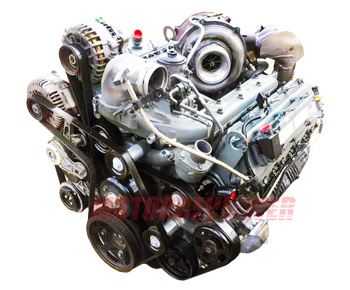 ford 6 0l power stroke engine specs