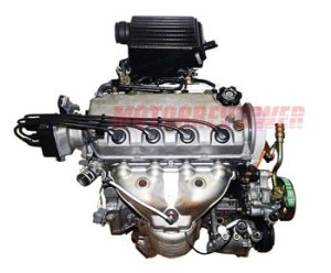 Honda D15B Engine Specs, Problems, Oil, 15L Civic