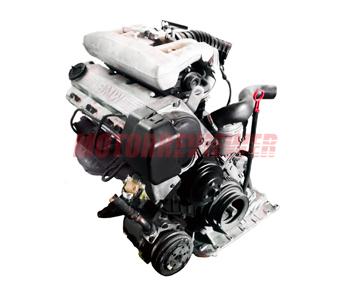 BMW M40B16 Engine specs, problems, reliability, oil, 316i ...
