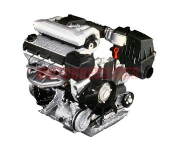 BMW M40B18 Engine specs, problems, reliability, oil, 318i ...
