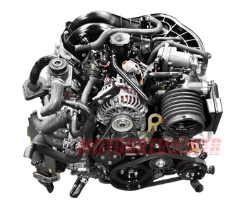 Mazda 13b Msp Renesis Engine Specs Problems Reliability