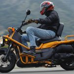 Honda Big Ruckus Motor Scooter Guide