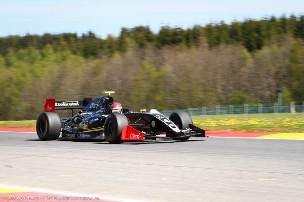 Formula V8 3.5 Spa-Francorchamps-101