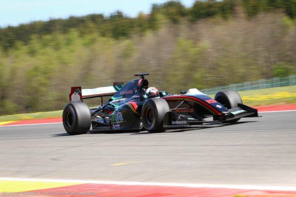 Formula V8 3.5 Spa-Francorchamps-105