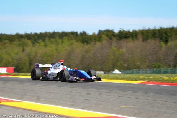 Formula V8 3.5 Spa-Francorchamps-111