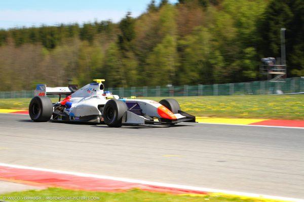 Formula V8 3.5 Spa-Francorchamps-113