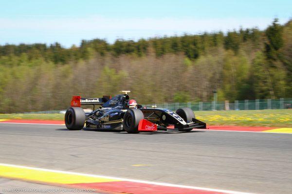 Formula V8 3.5 Spa-Francorchamps-115