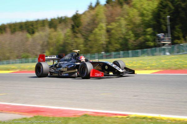 Formula V8 3.5 Spa-Francorchamps-116