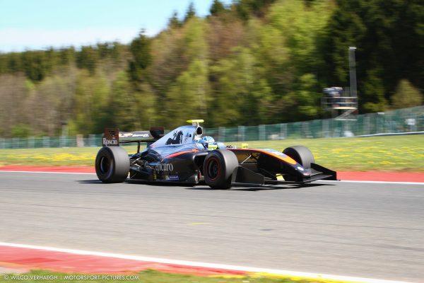 Formula V8 3.5 Spa-Francorchamps-120