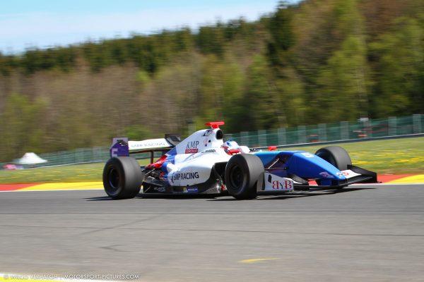 Formula V8 3.5 Spa-Francorchamps-127