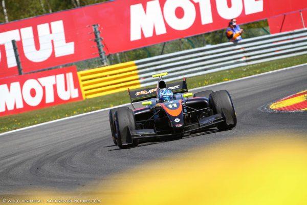 Formula V8 3.5 Spa-Francorchamps-132