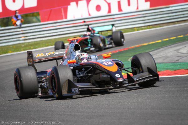 Formula V8 3.5 Spa-Francorchamps-134