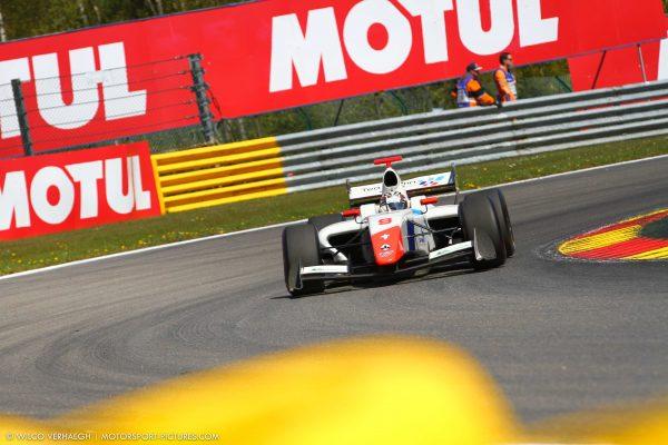 Formula V8 3.5 Spa-Francorchamps-146