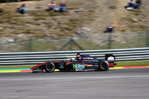 Formula V8 3.5 Spa-Francorchamps-153