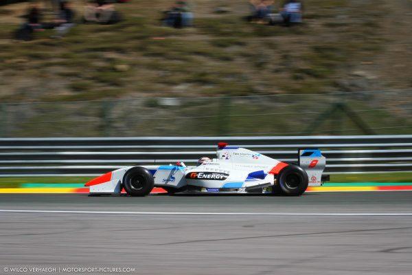 Formula V8 3.5 Spa-Francorchamps-154