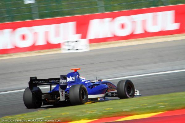 Formula V8 3.5 Spa-Francorchamps-174