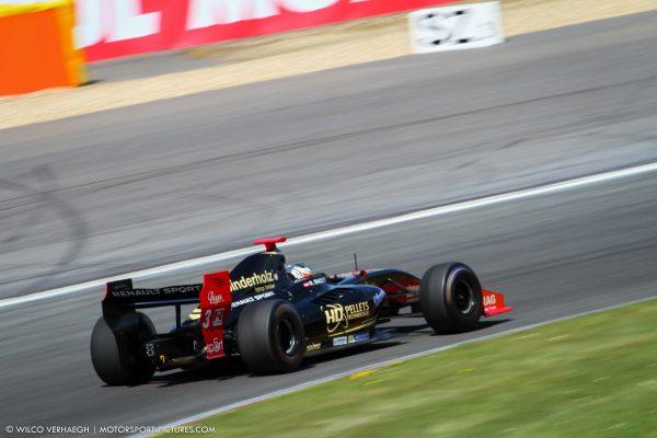Formula V8 3.5 Spa-Francorchamps-185