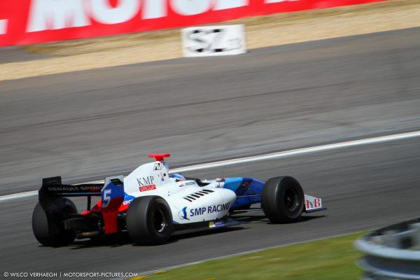 Formula V8 3.5 Spa-Francorchamps-187