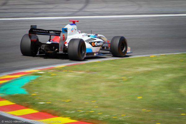 Formula V8 3.5 Spa-Francorchamps-195