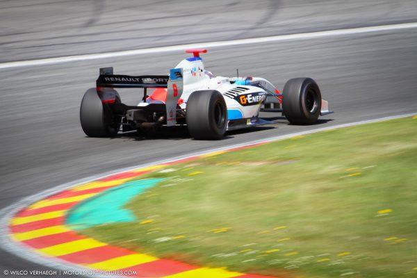 Formula V8 3.5 Spa-Francorchamps-199