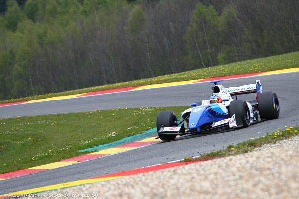 Formula V8 3.5 Spa-Francorchamps-3