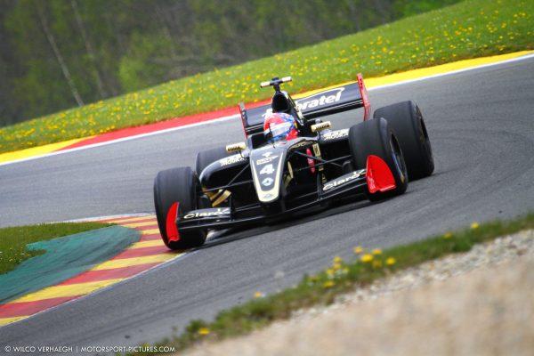 Formula V8 3.5 Spa-Francorchamps-38