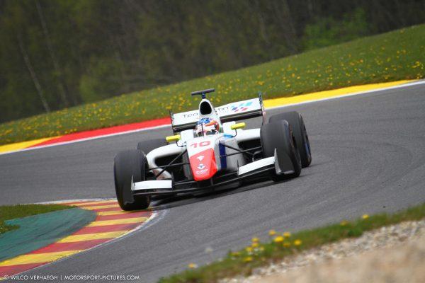 Formula V8 3.5 Spa-Francorchamps-40