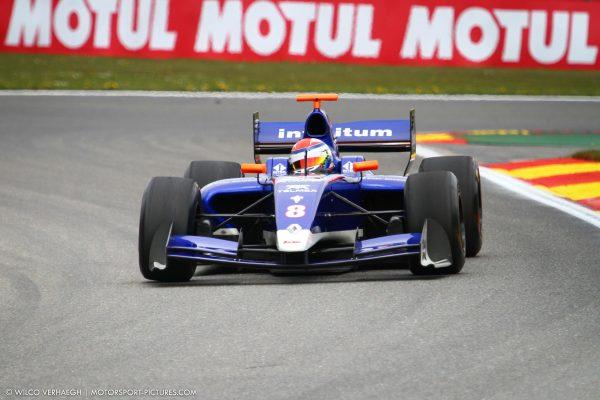 Formula V8 3.5 Spa-Francorchamps-58