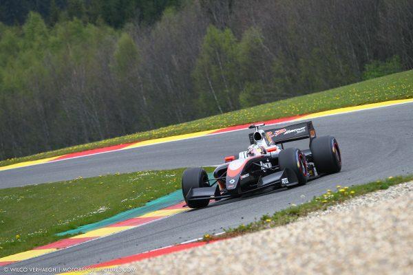 Formula V8 3.5 Spa-Francorchamps-6