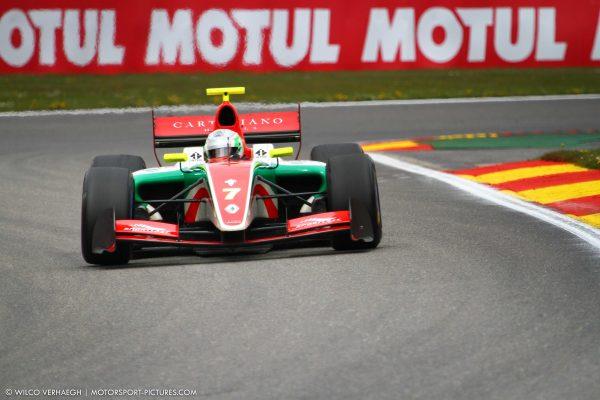 Formula V8 3.5 Spa-Francorchamps-67