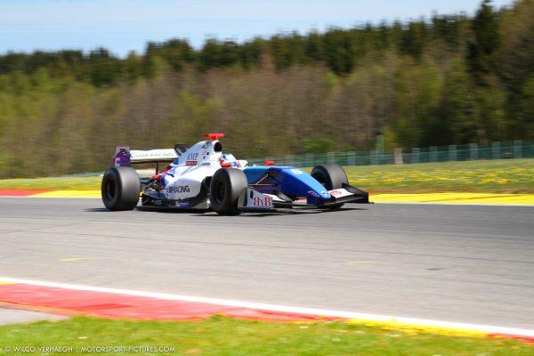 Formula V8 3.5 Spa-Francorchamps-98