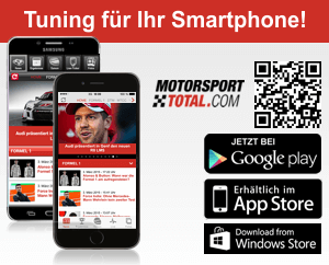 Apps zu Formel 1, MotoGP, DTM und Co. fr Android, iOS und Windows Phone