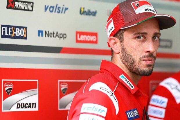 Andrea Dovizioso Ducati Ducati Superbike ~ Andrea Dovizioso (Ducati) ~