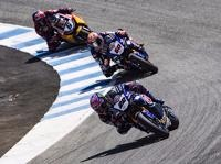 Alex Lowes; Michael van der Mark; Stefan Bradl