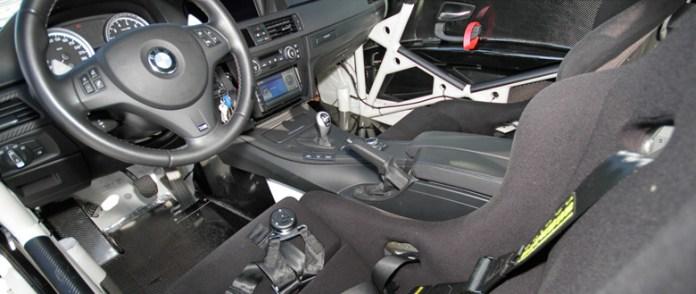 BMW M3 Clubsport Banner