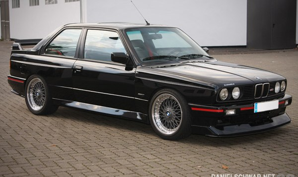 Bmw M3 E30 Sport Evolution Bmw M Tuning Motorsport24
