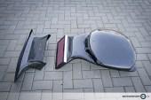 BMW M3 E92 Airbox Race Carbon Fiber